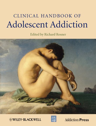 9780470972342: Clinical Handbook of Adolescent Addiction