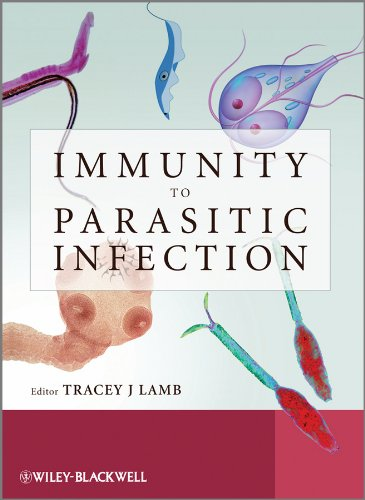9780470972489: Immunity to Parasitic Infections