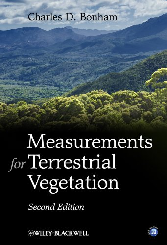 9780470972588: Measurements for Terrestrial Vegetation