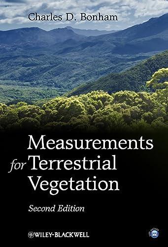 9780470972588: Measurements for Terrestrial Vegetation