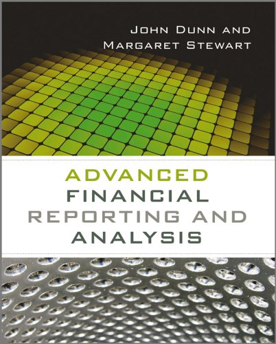 9780470973608: Advanced Financial Reporting and Analysis