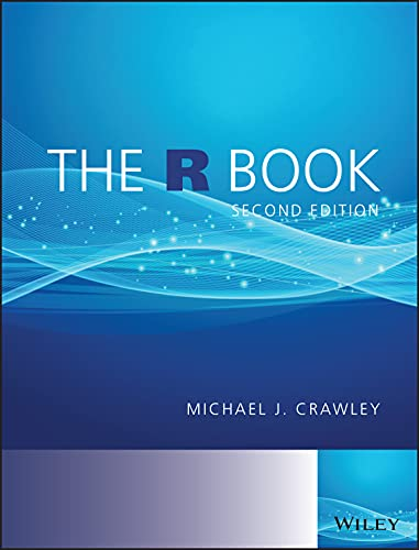 9780470973929: The R Book,