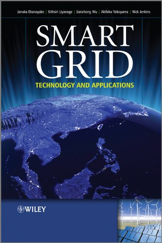 Smart Grid: Technology and Applications: Yokoyama, Akihiko, Wu,