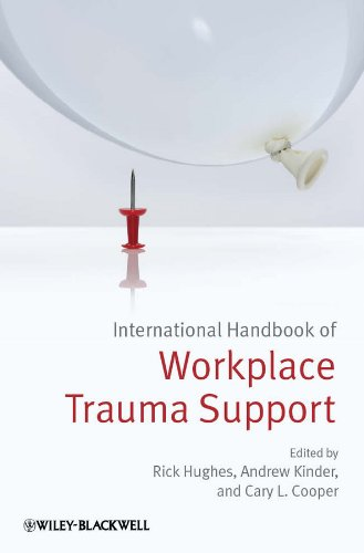 9780470974131: International Handbook of Workplace Trauma Support