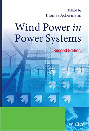 9780470974162: Wind Power in Power Systems