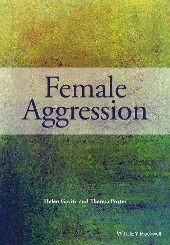 9780470975473: Female Aggression