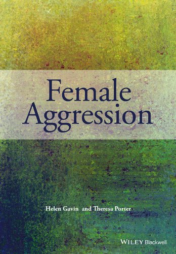 9780470975473: Female Aggression