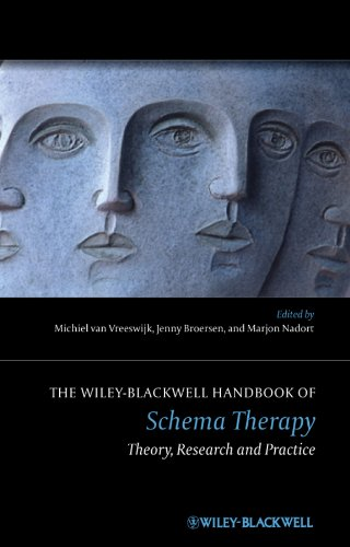 9780470975619: The Wiley-Blackwell Handbook of Schema Therapy: Theory, Research and Practice