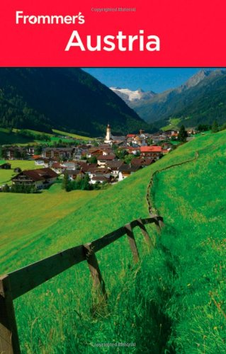 9780470975954: Frommer's Austria (Frommer's Complete Guides)