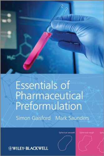 9780470976357: Essentials of Pharmaceutical Preformulation