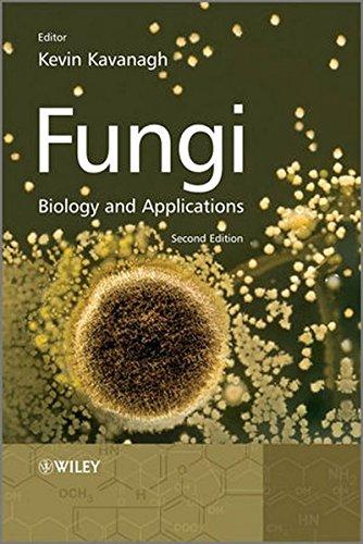 9780470977095: Fungi: Biology and Applications