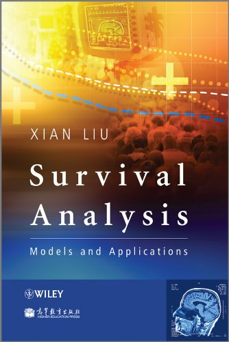 9780470977156: Survival Analysis: Models and Applications