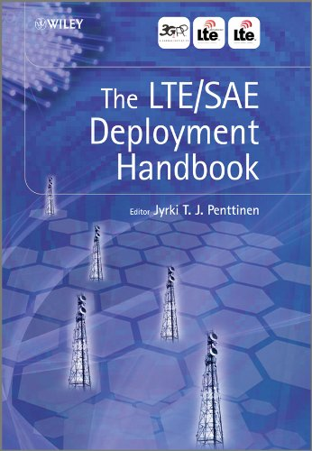 9780470977262: The LTE / SAE Deployment Handbook