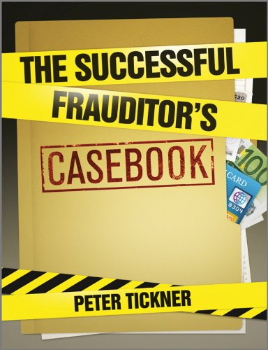 The Successful Frauditors Casebook: Larry Thomas