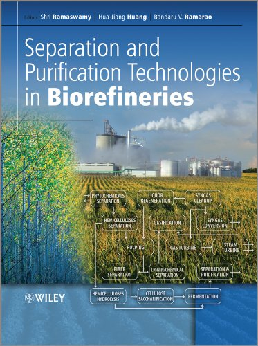 9780470977965: Separation and Purification Technologies in Biorefineries