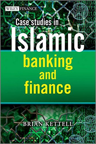 9780470978016: Case Studies in Islamic Banking and Finance
