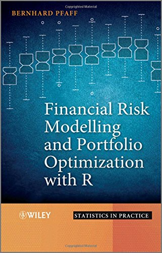 9780470978702: Financial Risk Modelling and Portfolio Optimization with R (Statistics in Practice)
