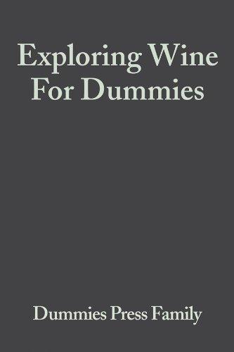 9780470978757: Exploring Wine For Dummies