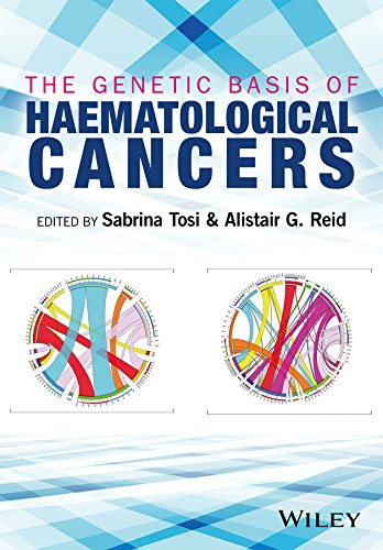 9780470979389: The Genetic Basis of Haematological Cancers