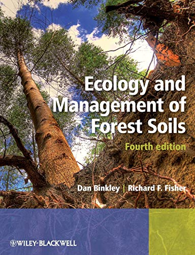 9780470979464: Ecology and Management of Forest Soils