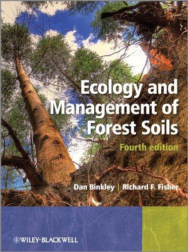 9780470979471: Ecology and Management of Forest Soils