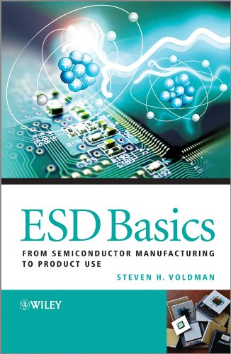 9780470979716: ESD Basics: From Semiconductor Manufacturing to Product Use