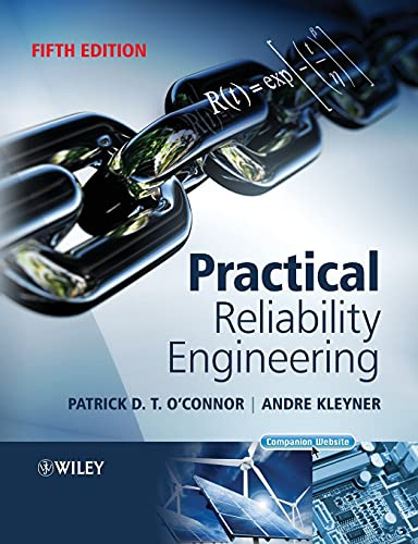 9780470979815: Practical Reliability Engineering