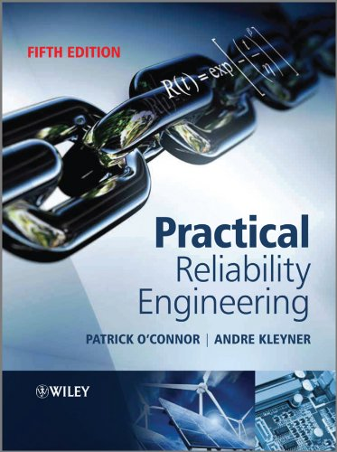 9780470979822: Practical Reliability Engineering