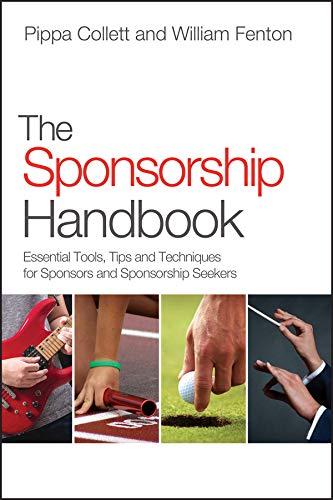 The Sponsorship Handbook: Collett, Pippa; Fenton, William