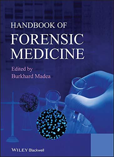 9780470979990: Handbook of Forensic Medicine