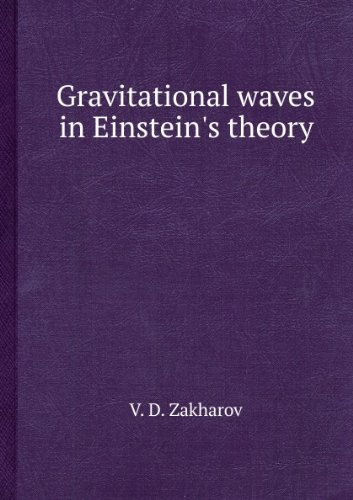 9780470981139: Gravitational Waves in Einstein's Theory