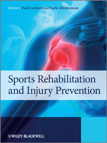 9780470985625: Sports Rehabilitation and Injury Prevention