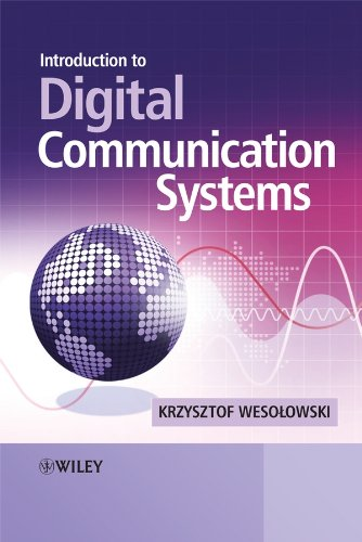 9780470986295: Introduction to Digital Communication Systems