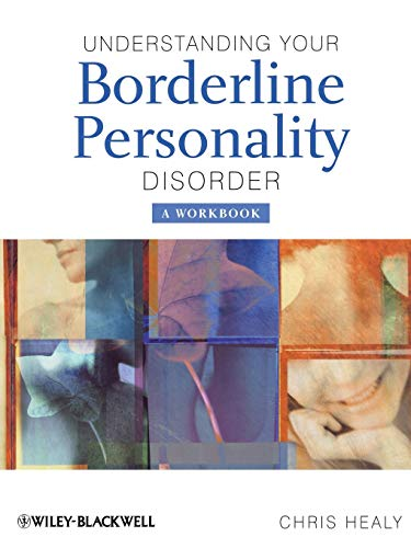 9780470986554: Understanding Your Borderline Personality Disorder