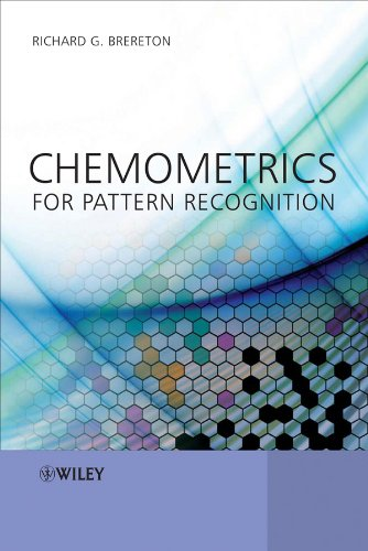 9780470987254: Chemometrics for Pattern Recognition: The Probability of Volatility