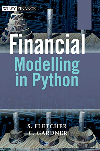 9780470987841: Financial Modeling in Python (Wiley Finance Series)