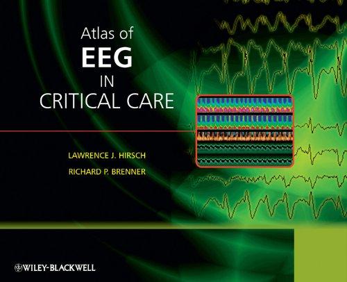 9780470987865: Atlas of EEG in Critical Care