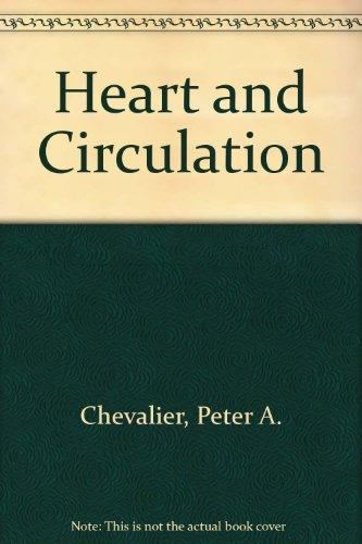 9780470989173: Heart and Circulation