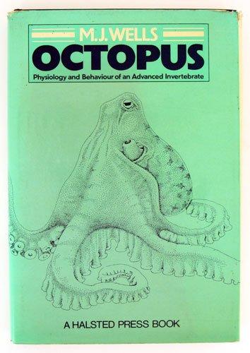 9780470991978: Wells: Octopus - Physiology & Behaviou