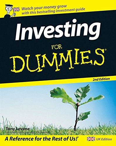 9780470992807: Investing For Dummies