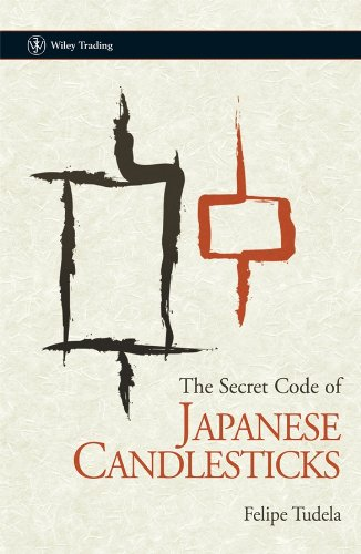 9780470996102: The Secret Code of Japanese Candlesticks (Wiley Trading)