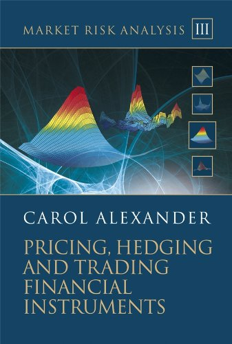9780470997895: Market Risk Analysis: Pricing, Hedging and Trading Financial Instruments: v. 3 (Wiley Finance Series)