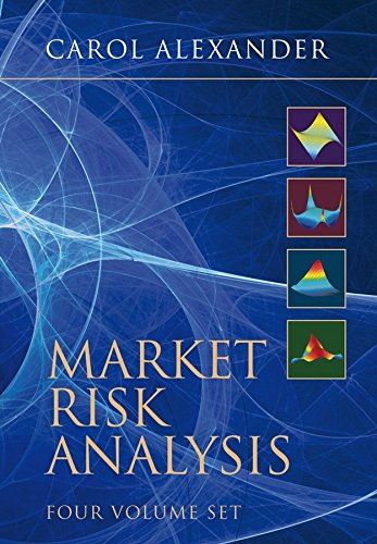 9780470997994: Market Risk Analysis: Quantitative Methods in Finace, Practical Finincial Econometrics, Pricing, Hedging and Trading Financial Instruments, Value-at-Risk Models