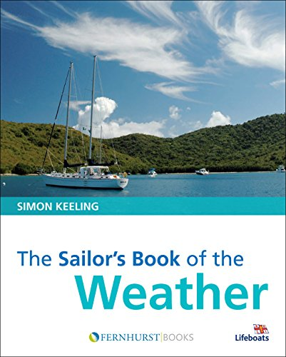9780470998038: The Sailor's Book of the Weather