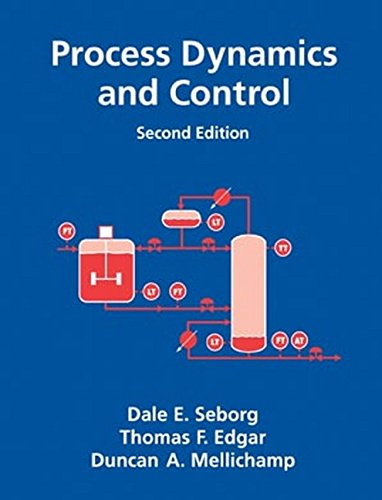 9780471000778: Process Dynamics and Control