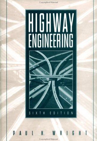 9780471003151: Highway Engineering