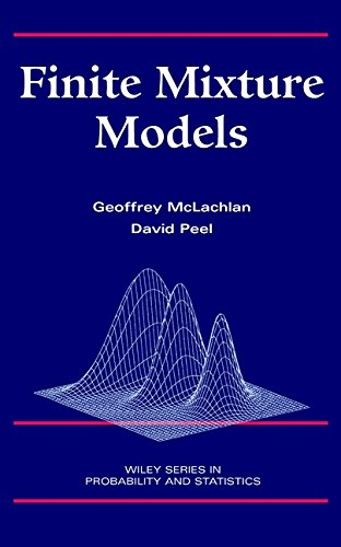 9780471006268: Finite Mixture Models (Wiley Series in Probability and Statistics)