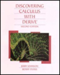 9780471009726: Discovering Calculus with Derive?