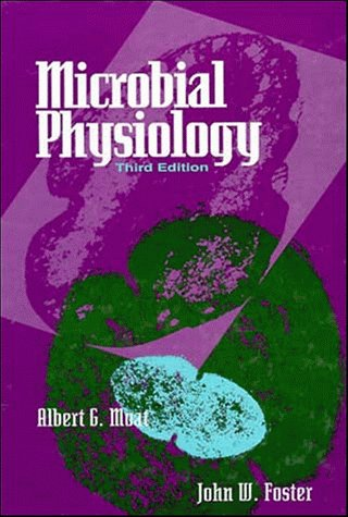9780471012955: Microbial Physiology