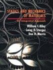9780471013341: Statics and Mechanics of Materials: An Integrated Approach